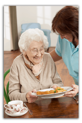 Senior Care Denver